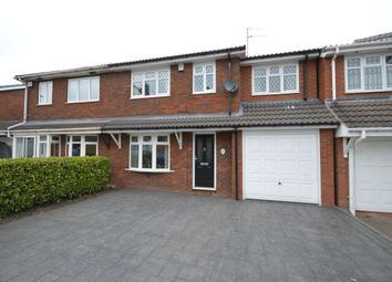 Thumbnail 4 bed semi-detached house for sale in Gate Street, Sedgley, Dudley
