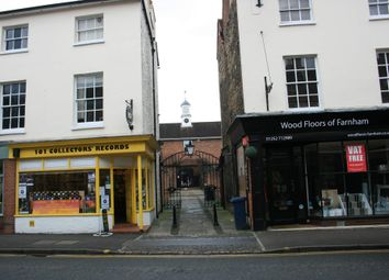 Thumbnail Office to let in West Street 100C, Farnham, Surrey
