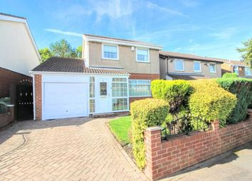 3 bed detached house for sale in Hargill Drive, Washington, Tyne And Wear NE38