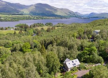 Thumbnail 3 bed detached house for sale in Creag Mor, Ardbrecknish, Dalmally, Argyll And Bute