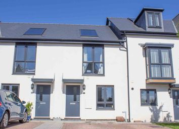 Thumbnail 2 bedroom terraced house for sale in Piper Street, Derriford, Plymouth