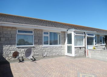 Thumbnail 2 bedroom bungalow for sale in Tobys Close, Portland