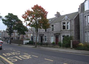 Thumbnail 3 bed flat to rent in Union Grove, Aberdeen