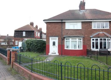 Thumbnail 3 bedroom semi-detached house for sale in 27th Avenue, Hull
