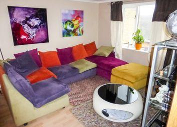 Thumbnail 1 bed flat for sale in Viersen Platz, Peterborough