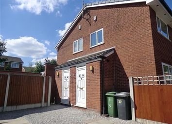 Thumbnail 1 bed property to rent in Tetbury Drive, Bolton