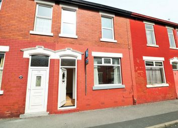 Thumbnail 3 bed terraced house to rent in Clyde Street, Ashton-On-Ribble, Preston, Lancashire
