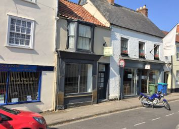 Thumbnail Retail premises for sale in 9 West Street, Ilminster