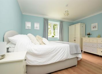Thumbnail 1 bed flat for sale in Roberts Way, Cranleigh, Surrey