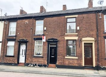 2 bed terraced house for sale in Cheetham Hill Road, Dukinfield, Greater Manchester, United Kingdom SK16