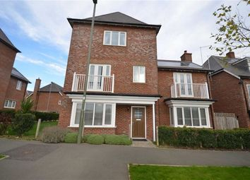 Thumbnail 4 bed property for sale in Inglis Way, Mill Hill