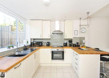 2 bed terraced house for sale in Eden Road, Beckenham BR3