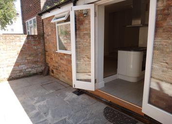 Thumbnail 1 bed maisonette to rent in Priory Place, Gloucester