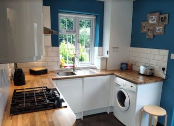 Thumbnail 2 bed bungalow to rent in Lindal Crescent, Enfield