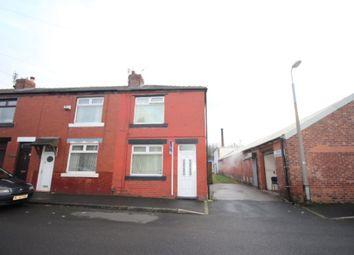 Thumbnail 2 bedroom property for sale in Grosvenor Street, Denton, Manchester