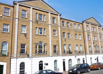 Thumbnail 1 bed flat to rent in Elizabeth Square, Rotherhithe Street, Rotherhithe