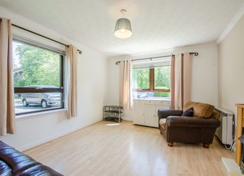 Thumbnail 1 bed flat for sale in Mansionhouse Gardens, Shawlands, Glasgow