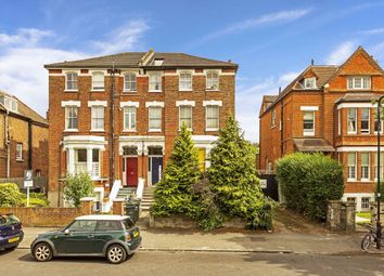 Thumbnail 2 bed flat for sale in Lewin Road, Streatham, London