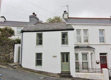 Thumbnail 1 bed cottage for sale in Vale Cottage, Laxey