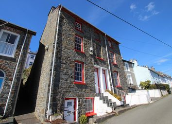 Thumbnail 5 bed terraced house for sale in Marine Terrace, New Quay