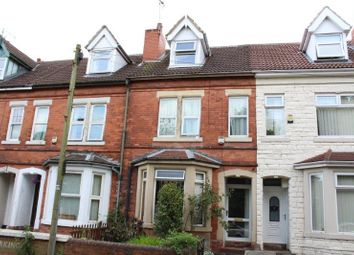Thumbnail 4 bed property for sale in Tennyson Street, Mansfield