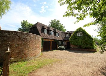 4 bed detached house for sale in Symonds Lane, Yalding ME18