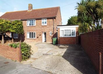 4 bed semi-detached house for sale in The Croft, Fareham PO14