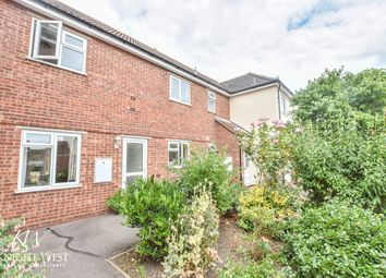 Thumbnail 2 bed flat for sale in High Street, West Mersea, Colchester