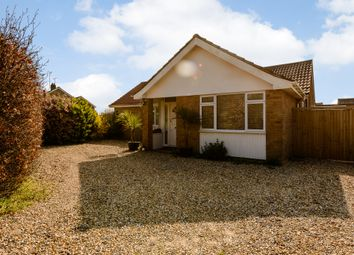 Thumbnail 3 bed detached bungalow for sale in Littlehampton Road, Worthing