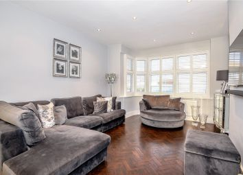 4 bed terraced house for sale in Victoria Road, South Ruislip, Middlesex HA4