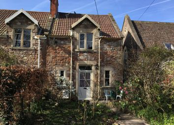 Thumbnail 2 bed terraced house to rent in Priory Place, Wells