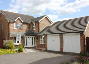 4 bed detached house to rent in Clarke Crescent, Kennington, Ashford, Kent TN24