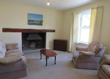 Thumbnail 3 bed maisonette to rent in Fore Street, Callington