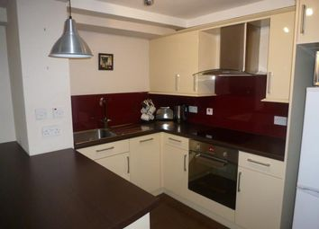 Thumbnail 1 bed flat to rent in Cox Street, Birmingham
