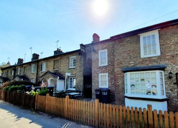 2 bed cottage for sale in Cockfosters Road, Cockfosters, Barnet EN4
