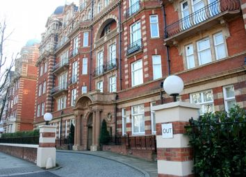 Thumbnail 1 bed flat to rent in Clarendon Court, 33 Maida Vale, Maida Vale, London