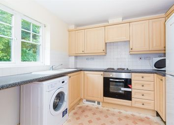 Thumbnail 2 bedroom flat to rent in Rutherford Close, Hillingdon, Middlesex