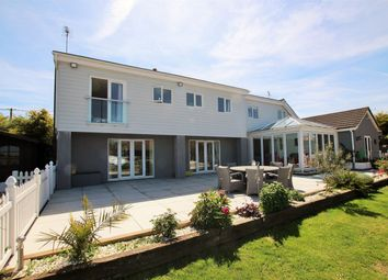 Thumbnail 4 bed detached house for sale in Barnhall Road, Tolleshunt Knights, Maldon, Essex