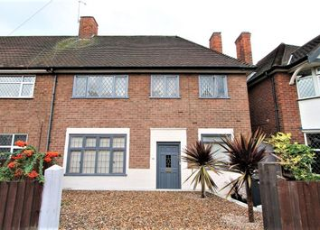 Thumbnail 2 bed town house for sale in Tetuan Road, Leicester