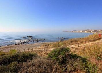 Thumbnail Land for sale in Spain, Málaga, Casares, Casares Del Mar