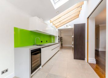 Thumbnail 4 bed end terrace house for sale in Elm Road, East Sheen