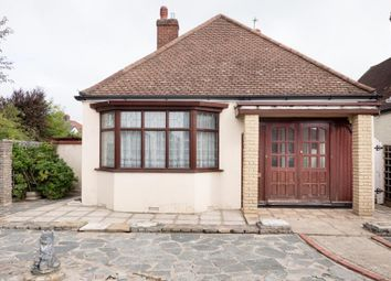 Thumbnail 2 bedroom detached house for sale in Ewellhurst Road, Clayhall, Ilford