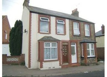 Thumbnail 2 bed semi-detached house for sale in Nash Court Gardens, Margate
