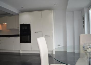 Thumbnail 3 bedroom end terrace house for sale in Yellowpine Way, Chigwell, Essex