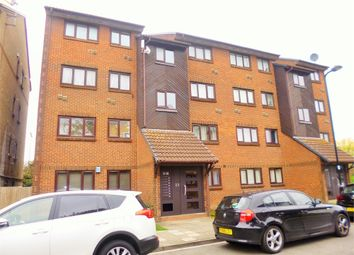 Thumbnail 2 bed flat to rent in Wicket Road, Perivale, Greenford, Greater London