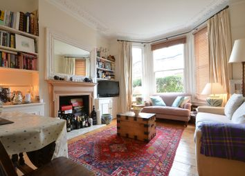 Thumbnail 2 bed flat to rent in Herndon Road, Wandsworth