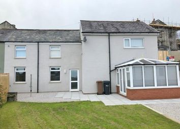 Thumbnail 3 bed property for sale in Stamford Cottages, Halkyn Road, Holywell, Flintshire