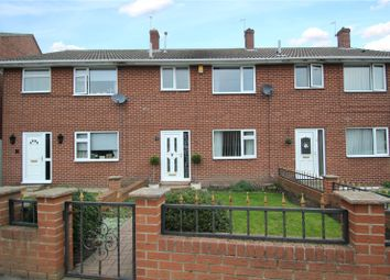 Thumbnail 3 bedroom town house for sale in High Street, South Hiendley, Barnsley, South Yorkshire