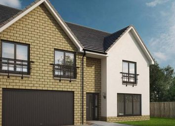 "Thumbnail 5 bedroom detached house for sale in ""Sienna Colinhill Grange"" at Colinhill Road, Strathaven"