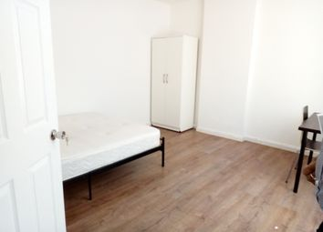 Thumbnail 4 bed flat to rent in Baginton Road, Coventry